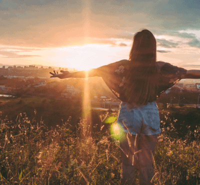 8 wellbeing tips during lockdown