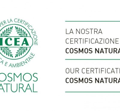 COSMOS NATURAL CERTIFICATION